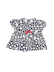 Vitamin Kids Girls Short Sleeve Blouse Size 18 mo