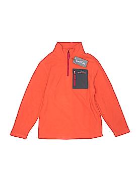 Eddie Bauer Fleece Jacket Size 10 - 12