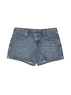 Tommy Hilfiger Denim Shorts Size 6