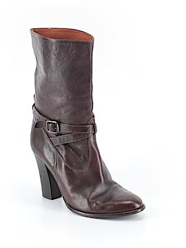 J. Crew Boots Size 9