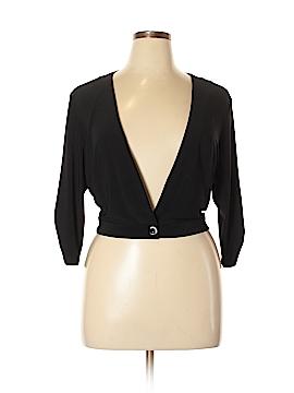 Perceptions Woman Cardigan Size 16