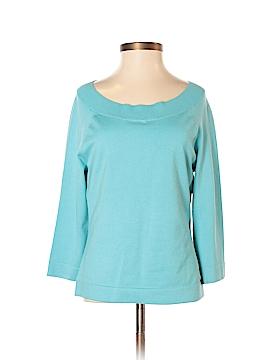 Per Se By Carlisle Silk Pullover Sweater Size XS