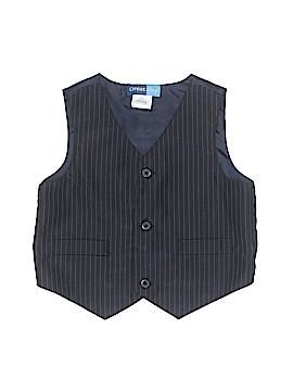 Great Guy Tuxedo Vest Size 4T