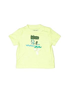 Cherokee Short Sleeve T-Shirt Size 3-6 mo