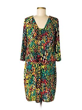 Ellen Tracy Casual Dress Size 12