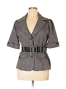 I.Q. Authentic Brand Blazer Size 1X (Plus)