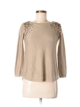 Rewind Women Pullover Sweater Size M