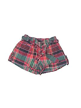 Ralph Lauren Shorts Size 4T - 4