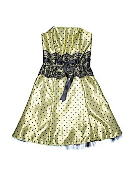 Jessica McClintock Cocktail Dress Size 3 - 4