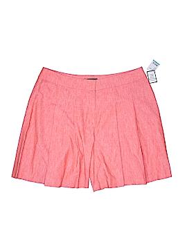Nine West Dressy Shorts Size 16