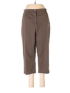 Tribal Khakis Size 12