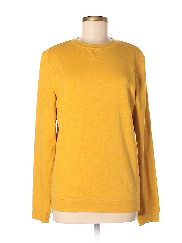 H&M Women Sweatshirt Size S