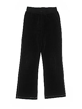 The Children's Place Velour Pants Size 6X - 7