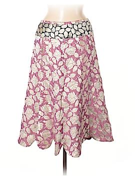 Vera Wang Casual Skirt Size 0