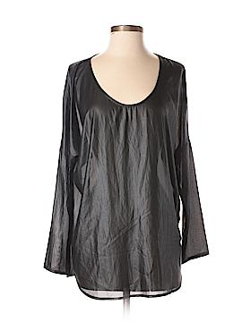 Graham & Spencer Long Sleeve Blouse Size S