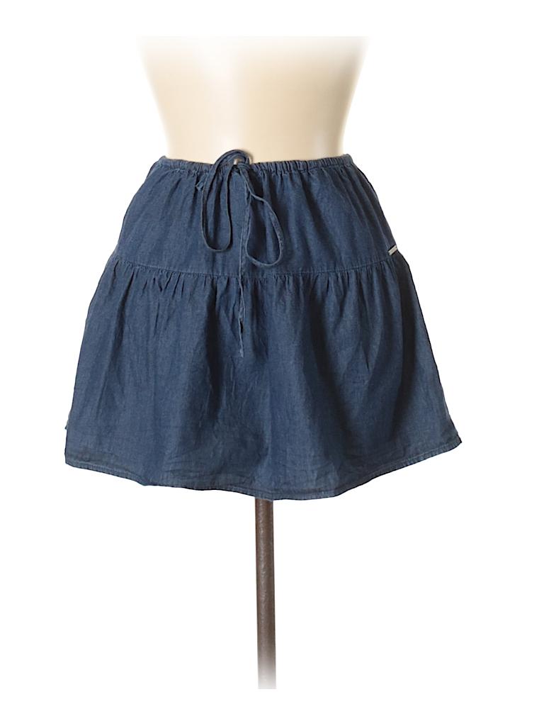 Ecko Unltd Women Casual Skirt Size S