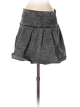 Nicki Minaj Denim Skirt Size 9 - 10