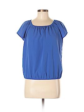 Cynthia Steffe Short Sleeve Blouse Size XS
