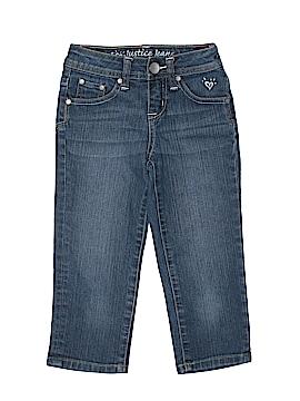 Justice Jeans Capris Size 7 (Slim)