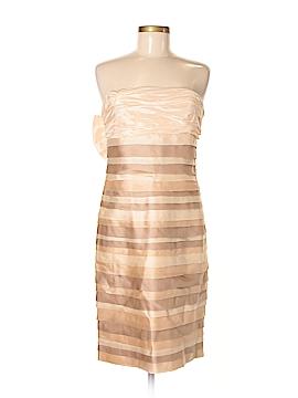 Carmen Marc Valvo Collection Cocktail Dress Size 8