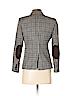 J. Crew Women Wool Blazer Size 0 (Petite)