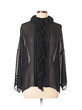 Spiegel 3/4 Sleeve Blouse Size 8