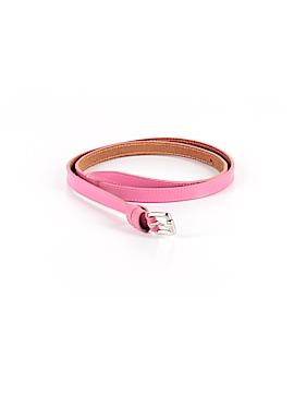 Vera Pelle Belt Size 38 (IT)