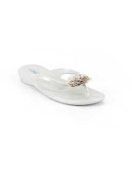 Oka B. Flip Flops Size m/l