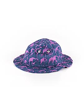 Egg Baby Bucket Hat Size 12-24 mo