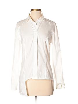 Ivan Grundahl Long Sleeve Button-Down Shirt Size 36 (EU)