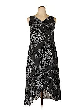 Grace Elements Casual Dress Size L