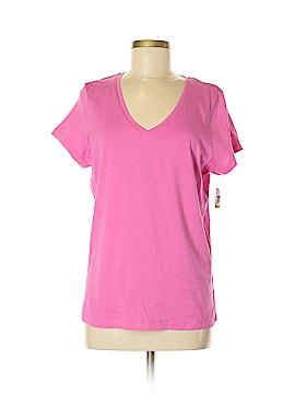Hue Short Sleeve T-Shirt Size M