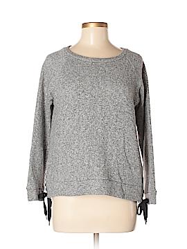 ABS Allen Schwartz Sweatshirt Size M