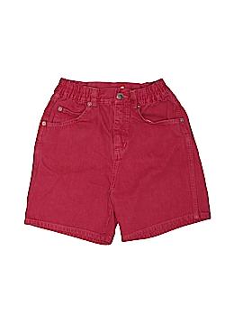 Hanna Andersson Denim Shorts Size 140 (CM)