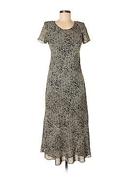 C.D. Petites Casual Dress Size 8