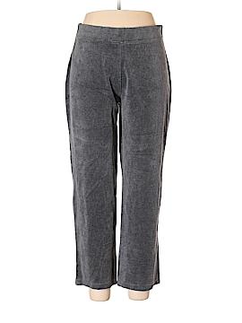White Stag Velour Pants Size L (Petite)