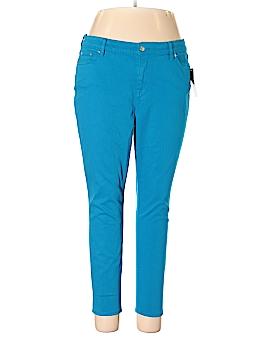 Ralph Lauren Jeans Size 16 (Plus)