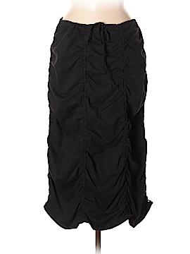 Neon Buddha Casual Skirt Size M