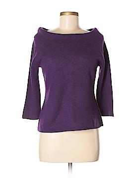 Alfani Cashmere Pullover Sweater Size M