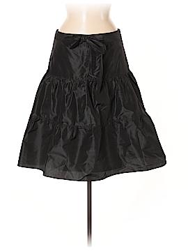 Chaiken Silk Skirt Size 6