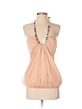 Ingwa Melero Sleeveless Silk Top Size XS
