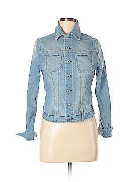 Paris Blues Denim Jacket Size M