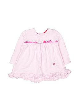 IZOD Long Sleeve Top Size 6-9 mo