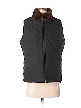 Lauren by Ralph Lauren Vest Size M (Petite)