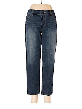 Talbots Jeans Size 8 (Petite)
