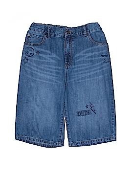 The Children's Place Denim Shorts Size 18