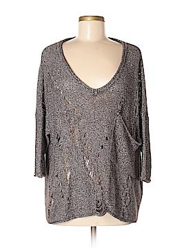 LaROK Pullover Sweater Size M