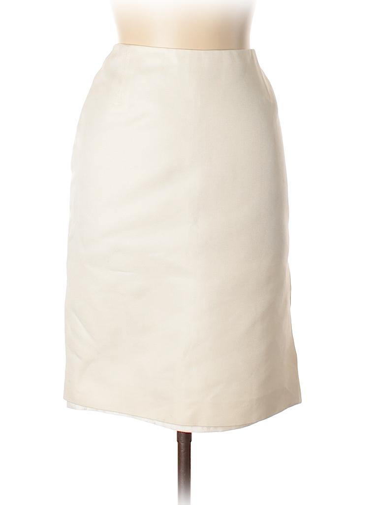 Carolina Herrera Women Casual Skirt Size 10