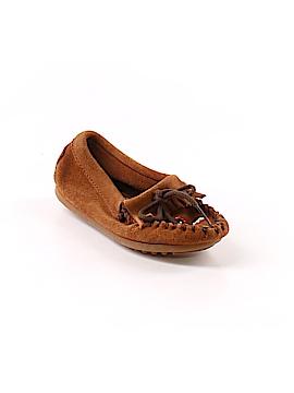 Minnetonka Flats Size 11