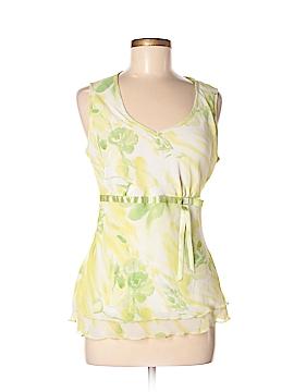 Fashion Bug Sleeveless Blouse Size M